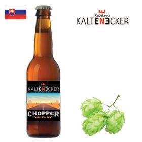 Kaltenecker Chopper IPA 330ml
