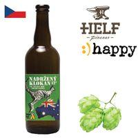 Helf / Happy - Nadržený klokan