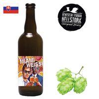 Hellstork Miami Weisse Cuvée Maracuja 750ml