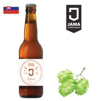 Jama Card In Ale