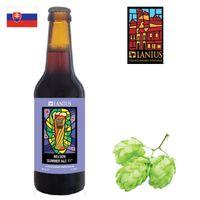 Lanius Nelson Summer Ale