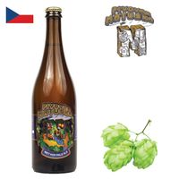 Matuška Wet Hop Pale Ale