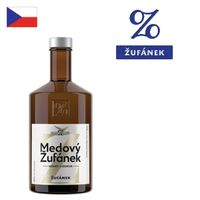 Medový Žufánek 35% 500ml