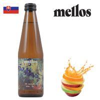 Mellos Borievka - chilli