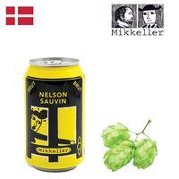 Mikkeller Nelson Sauvin BA Chardonnay (Can)