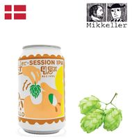 Mikkeller Session IPA Nelson Sauvin (Can)