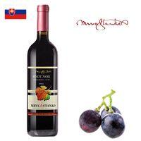 Pinot Noir (Čachtice) výber z hrozna 2015