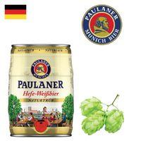 Paulaner Hefe Weissbier Naturtrüb (Party Keg)