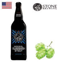 Stone Imperial Russian Stout 2016