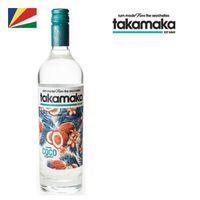 Takamaka Coco Rum 25% 700ml