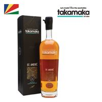 Takamaka St André 8yrs old Rum 40% 1l