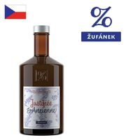 Žufánek Justifiée & Ancienne Absinthe 65% 500ml