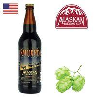 Alaskan Smoked Porter 2013 650ml