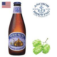Anchor Brewer's Pale Ale Galaxy Hop Blend 355ml