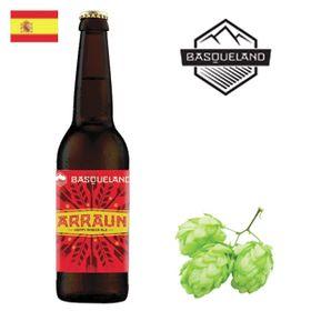 Basqueland Arraun 330ml