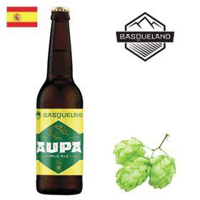 Basqueland Aupa 330ml