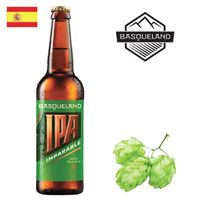Basqueland Imparable IPA 330ml