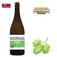 Beervana Zealander 750ml