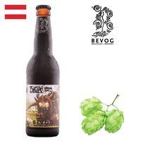 Bevog Baja Oatmeal Stout 330ml