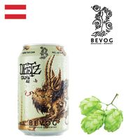 Bevog Deetz Golden Ale 330ml CAN