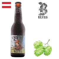 Bevog Ond Smoked Porter 330ml