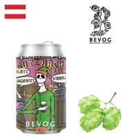 Bevog Who Cares Gute Nacht 330ml CAN