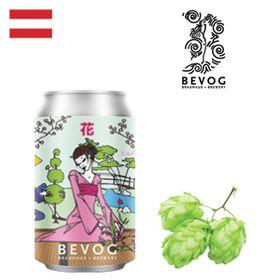 Bevog Who Cares 花 (Hana) 330ml CAN