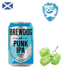 BrewDog Punk IPA 330ml CAN
