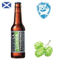BrewDog Vagabond Pale Ale 330ml