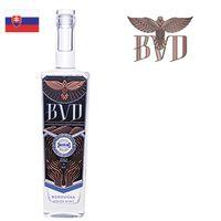 BVD Borovička 40% 500ml