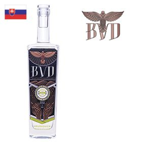 BVD Hruškovica 45% 500ml