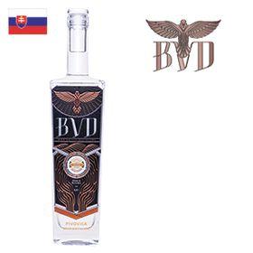 BVD Pivovica 45% 500ml