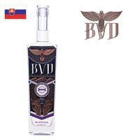 BVD Slivovica 45% 500ml