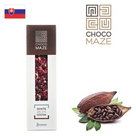 Chocomaze Bozk 100g