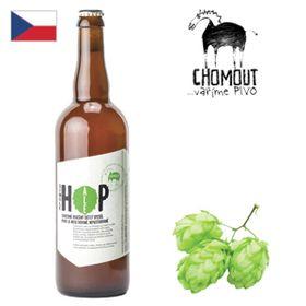 Chomout Single Hop Ale Archer 750ml