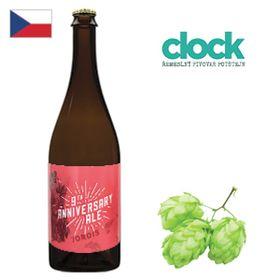 Clock Jordi´s 9th Anniversary Ale 750ml