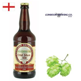 Coniston Old Man Ale 500ml