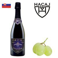 Hacaj Cuvée de Prestige brut nature 2014 750ml