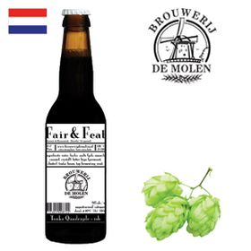 De Molen Fair & Feat 330ml