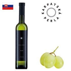 Karpatská perla Dílemúre Pálava slamové víno 2012 375ml