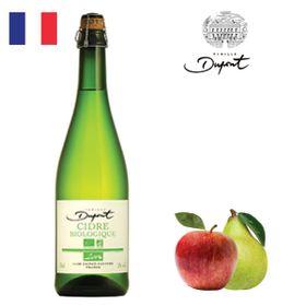 Dupont Cidre Biologique 2014 750ml