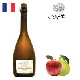 Dupont Cidre Reserve 2014 750ml