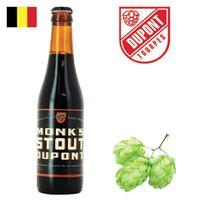 Dupont Monk's Stout 330ml