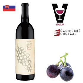 Editio Vinifera - Cuvée Dunaj 2015 750ml