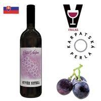 Editio Vinifera - Cuvée Nitria 2015 750ml