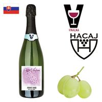 Editio Vinifera - Pinot Noir Blanc De Noirs 2014 750ml