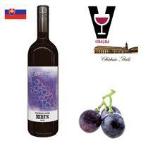 Editio Vinifera - Premium Cuvée Mirus 2013 750ml