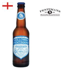 Fentimans / Hollows - Ginger Beer 330ml