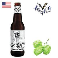 Flying Dog Gonzo Imperial Porter 355ml