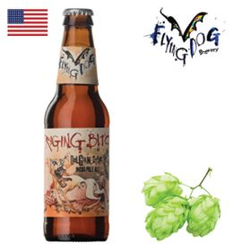 Flying Dog Raging Bitch 355ml